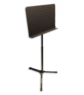 Stand Hercules BS 200B Orchestra Metal Plain Black