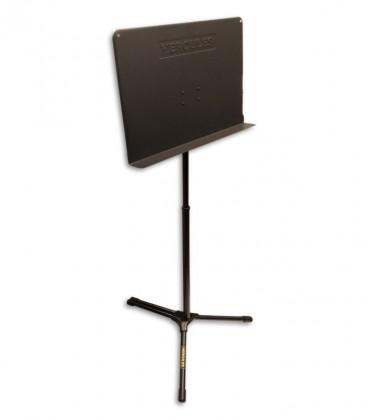 Stand Hercules BS 200B Orchestra Metal Plain Black