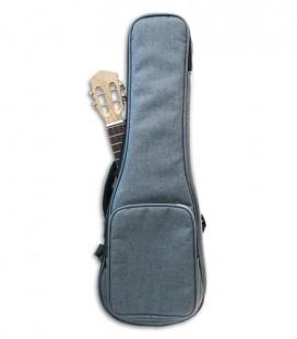 Bag Artim炭sica 81001ASC for Cavaquinho Padded 15mm