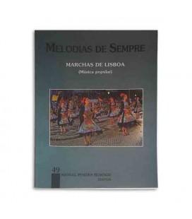 Book Melodias de Sempre 49 by Manuel Resende
