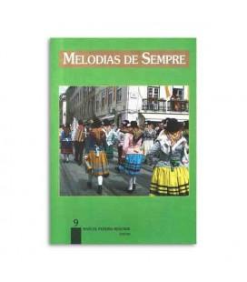 Book Melodias de Sempre No 9 by Manuel Resende