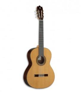 Alhambra Classical Guitar 4P Cedar Rosewood