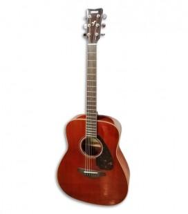 Photo of acoustic Guitar Yamaha FG850