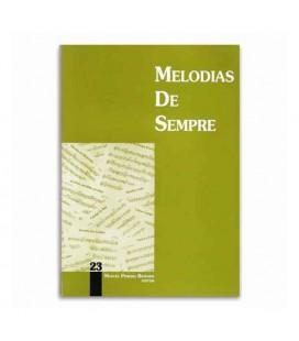 Book Melodias de Sempre 23 by Manuel Resende